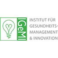 Institut für Gesundheitsmanagement & Innovation